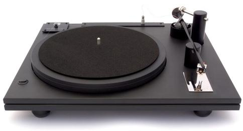 Well Tempered Lab Amadeus GTA Turntable Image