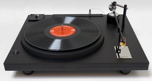 Well Tempered Lab Amadeus Mk II Turntable Image