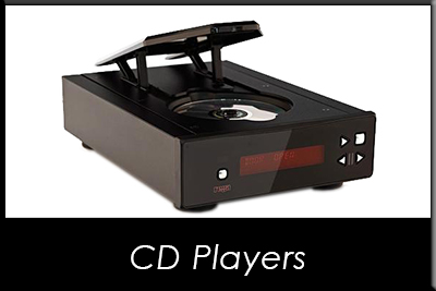 Catagory-CDPlayers