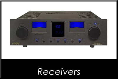 Catagory-Receivers
