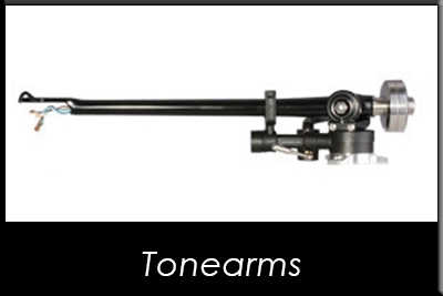 Catagory-Tonearms