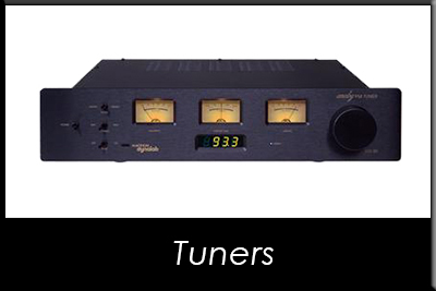 Catagory-Tuners