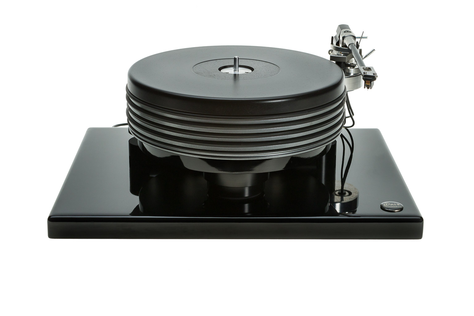 Nottingham Dais Turntable Image