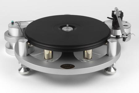 Michell Gyro SE Turntable Image