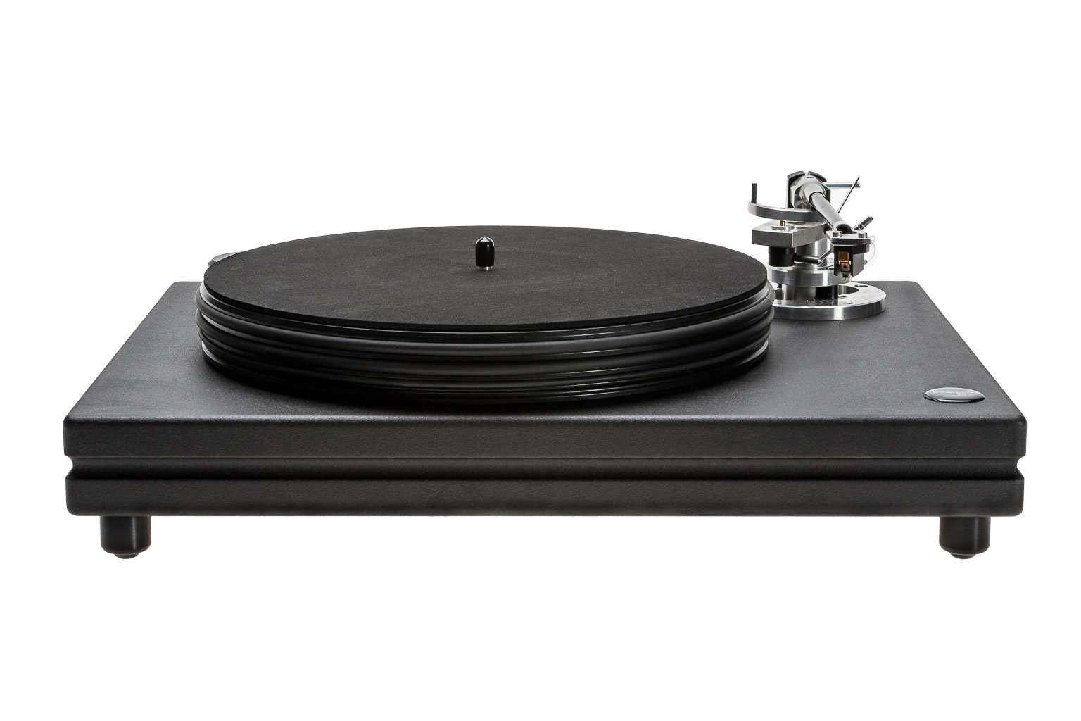 Nottingham Interspace Jr Turntable Image