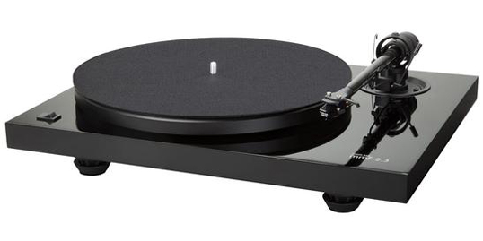 Music Hall MMF-2.3 Turntable Image