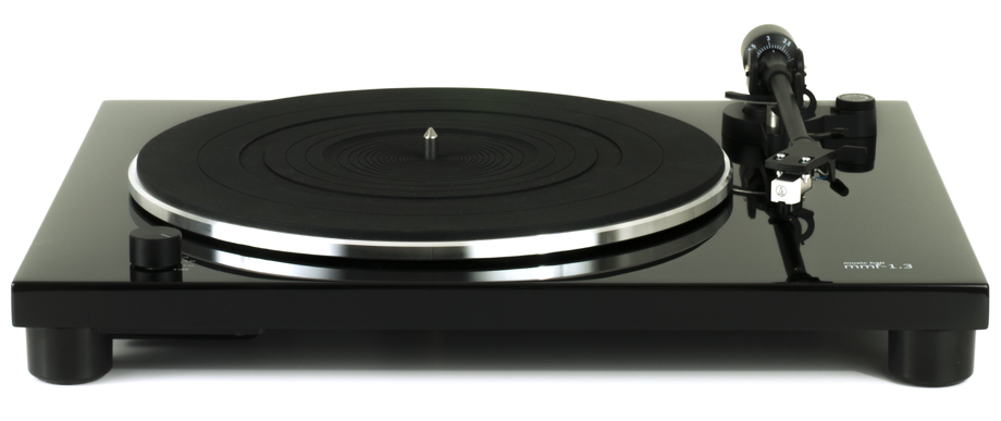 Music Hall MMF-1.3 Turntable Image