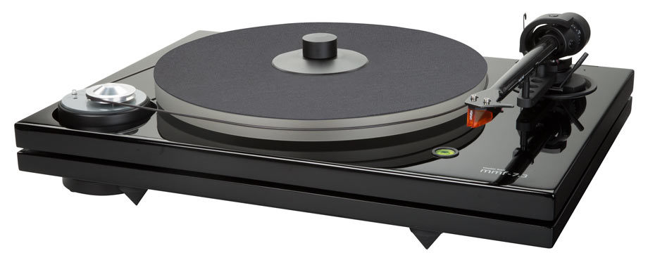 Music Hall MMF-7.3 Turntable Image