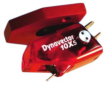 Dynavector 10x5 Image