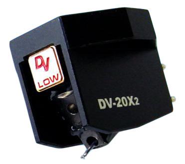 Dynavector DV-20x2 L or H Image