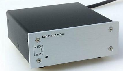 Lehmann Black Cube SE II Image
