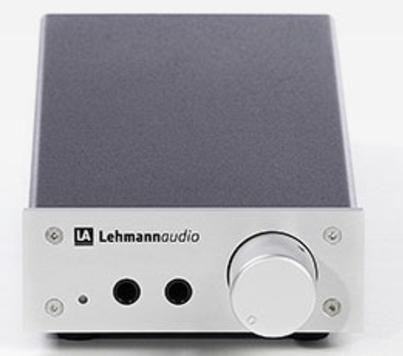 Lehmann Linear Image