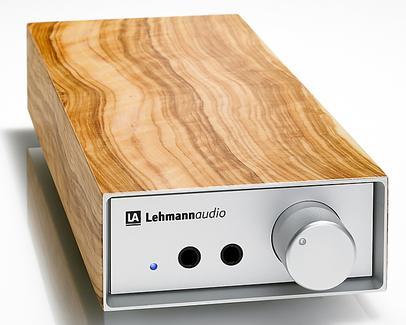 Lehmann Linear SE USB Image