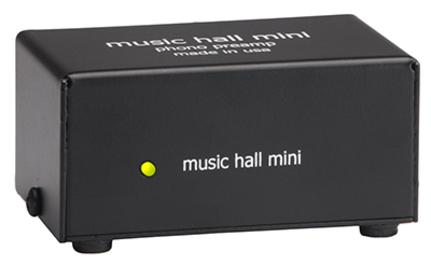 Music Hall Mini​ Image