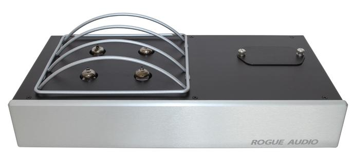 Rogue Audio Triton Tube Image
