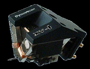 Dynavector XV-1S Mono Image